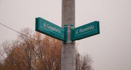 Nowa drogowa inwestycja na Piasta i Skorupach