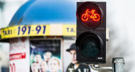 Z obserwacji reportera: TAK dla ścieżek rowerowych, NIE dla bezmyślnego wykonania