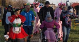 W Grajewie kwitnie koleżeńskie bieganie