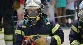 Do strażaków z Choroszczy trafił nowy sprzęt