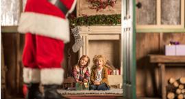Nie każdy kto włazi do domu przez komin jest Świętym Mikołajem