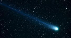 Kometa przelatująca obok ziemi będzie widoczna na białostockim niebie