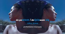 Performance muzyczny w Galerii Arsenał