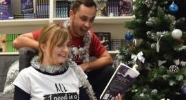 Przed świętami trwa oblężenie księgarni