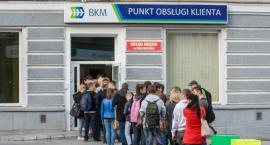 Biletu odnawialnego w Białymstoku nie będzie