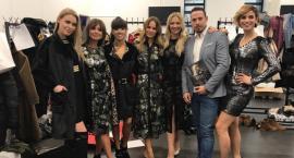 Gwiazdy wystąpiły w charytatywnym pokazie mody
