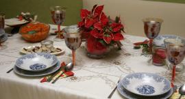 """Świąteczny stół, może być """"chudszy"""" i zdrowszy"""