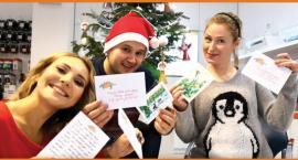 Biznesowe pomysły na świąteczne prezenty i życzenia? Inspiruje białostocki DrTusz