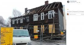 Budynek znika. Muzeum Żydów nie będzie na pewno