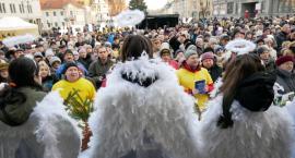 Na Rynku Kościuszki w niedzielę odbędzie się Wigilia Miejska