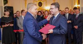 Było trzech i już jest czterech zastępców prezydenta Białegostoku