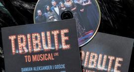 """Płyta """"Tribute to Musical"""" do kupienia w operze, od stycznia w sklepach"""