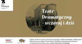 Podsumowanie projektu w Teatrze Dramatycznym na koniec roku
