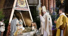 Jezus nieustannie rodzi się w sercach ludzi wierzących