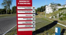 Na Uniwersytecie w Białymstoku są stypendyści prezydenta Białegostoku