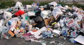 Segregacja śmieci może być problemem