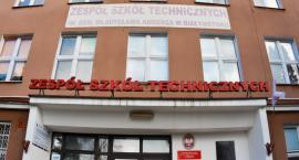 Białostocki Zespół Szkół Technicznych otrzyma wielomilionowe wsparcie