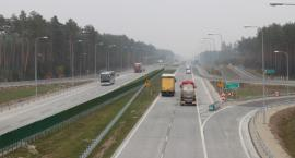Już prawie na całej trasie z Białegostoku do Warszawy można jechać 120 km/h