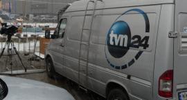 Nie jest wykluczone, że dziennikarze TVN usłyszą zarzuty propagowania nazizmu
