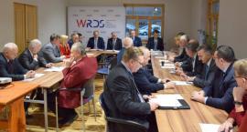To było ostatnie w starym roku spotkanie Wojewódzkiej Rady Dialogu Społecznego