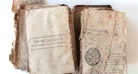 Biblioteka Uniwersytecka może pochwalić się kolejnym starodrukiem