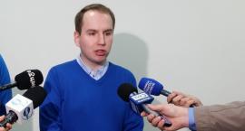 Podlaskie może mieć jeszcze jednego przedstawiciela w rządzie – posła Adama Andruszkiewicza