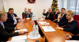 Zmienił się podział kompetencji w Zarządzie Województwa Podlaskiego