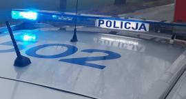 Policjant był na wolnym, ale zatrzymał nietrzeźwego kierowcę