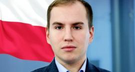 W nowym roku pracę w rządzie zaczyna Adam Andruszkiewicz