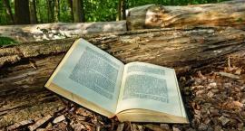 Lecą Wióry: Książki to najlepsi przyjaciele leśnika. I to za darmo!