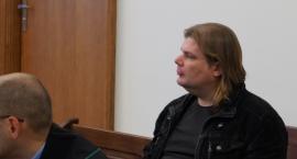 Rafał Gaweł spędzi w więzieniu dwa lata. Zapadł prawomocny wyrok