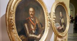 Do Białegostoku po renowacji trafiły portrety Branickich