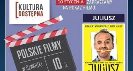 """Mamy do rozdania bilety na film """"Juliusz"""" w Kinie Helios"""
