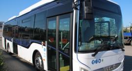 Nowe autobusy chcą mieć Suwałki