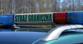 W tydzień służby graniczne zatrzymały osiem osób poszukiwanych listami gończymi