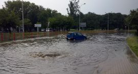 Taka gmina: Prezydent i radni. Interpelacja kontra potop