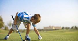 Przepis na idealną szkolną wycieczkę: golf, przyroda i samodzielnie lepione pierogi