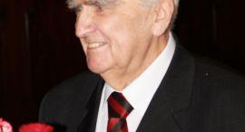 Zmarł prof. Władysław Serczyk