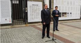 Radni przegłosowali patrona ronda w osobie Andrzeja Meyera