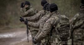 Terytorialsi mają nie tylko nowy rok, ale nowy rok szkoleniowy