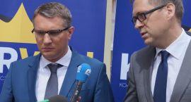 Znany polityk dziś spotyka się z wyborcami w trzech miastach regionu
