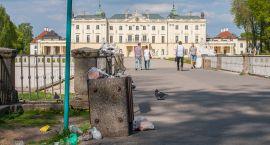 Sprzątanie Świata 2015 w Białymstoku
