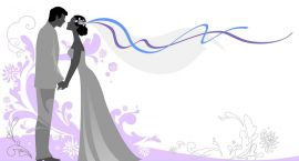 Zaproszenia ślubne, które zostają w pamięci: 5 stylowych motywów