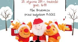 Niedziela w Choroszczy z plenerową choinką miejską