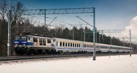Pociągiem na ferie – szybko i bezpiecznie