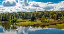 Puszcza Knyszyńska – idealna na polowanie ze sztucerem... lub aparatem