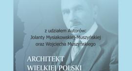 Album o Romanie Dmowskim zostanie zaprezentowany w Książnicy Podlaskiej