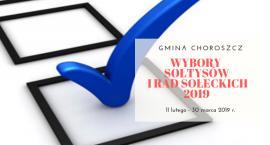 W pierwszej połowie lutego odbędą się wybory sołtysów w gminie Choroszcz