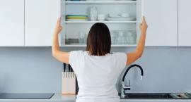 Z obowiązkami domowymi kobieta poradzi lepiej?