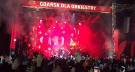 Szef ochrony WOŚP w Gdańsku zatrzymany. Wszczęto też procedurę cofnięcia koncesji